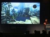 The Witcher 2 - EUROGAMER Expo 2010 presentation.