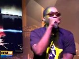 Defjam rapstar, un karaoké pour les rappeurs