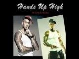 50 Cent (Feat. Booba) - Hands Up High (2008)