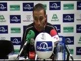 R.P. de Oscar Cano entrenador UDS