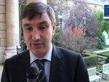 Christophe Guilloteau-Politique générale de François Fillon