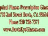 Kristy Lynn UC Davis Student Optical Phases Prescription Gl