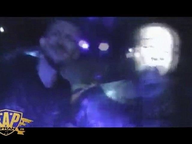 El Gaouli Feat Wabitem - Passer le Message [ Live ]