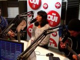 Lilly Wood And The Prick - Bob Dylan Cover - Session Acoustique OÜI FM