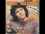 Daniel Balavoine Viens vite (1973)