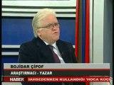 BOJİDAR ÇİPOF 26 KASIM 2010 BENGÜTÜRK TV (17.00 HABERLERİ)