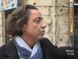 Guy Cohen, candidat individuel aux CCI (Montpellier)