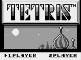 Défi sur Tetris (Gameboy)
