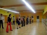 Danse Les Pieux