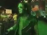 Only Wrestling: La Parka & Rock vs Sting & Vampiro Entrances