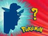 Who's that pokemon RDG edition