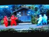 【MAD】ドリフ大爆笑 「伊賀忍者VS甲賀忍者」の戦いに挿入歌を入れてみた。VOL1
