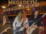 Megadeth live at Razzmatazz 2010: Dialectic Chaos + This Da