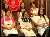 Master Chef India Zaykebazon Ka - 27th November 2010 pt1