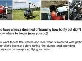 Private Pilot License Groundschool Training -  PPL JAR JAA