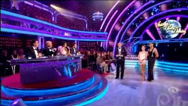 Strictly Come Dancing 2010 - Episode # 17 / Part 1