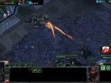 SarenS vs KenZy 1/3 - Starcraft 2 - Quart eOSL Winter '10