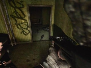 (VIDEO-TEST) CONDEMNED 2
