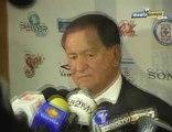 Medio Tiempo.com.- Conferencia de Prensa, Cruz Azul-Chivas, J17 BC2010