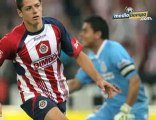 """Medio Tiempo.com - Javier """"Chícharito"""" Hernández, nuevo jugador del Manchester United"""