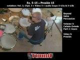Beyond Salsa Percussion - Calixto Oviedo - Rhythms & Timba