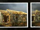 Maison en Bois - Constructeur maison bois - Construction d'une maison en bois par nos artisans.