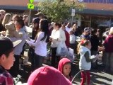 A Thanksgiving Community Feast!