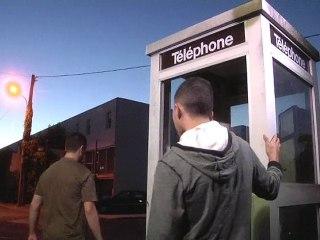 Ep.9 La cabine téléphonique