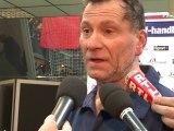 28 novembre - TIPIFF 2010 - L'après match France - Croatie