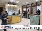 Özel Meltem Hastanesi   Cildiye Bölümü
