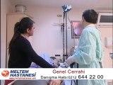 Özel Meltem Hastanesi   Genel Cerrahi Bölümü
