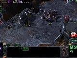 MoMaN vs Stephano 1/3 - Starcraft 2 - Quart eOSL Winter '10
