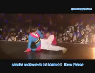 Wonder Boy   Super Junior SUB ESPAOL