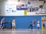 Calaisis TV: Victoire du Calais Basket face a Caen