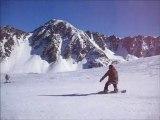 snowboard pyrénées 2007 & 2009