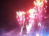 Marseille 4 - Montpellier 0 : feu d'artifice au Vélodrome !