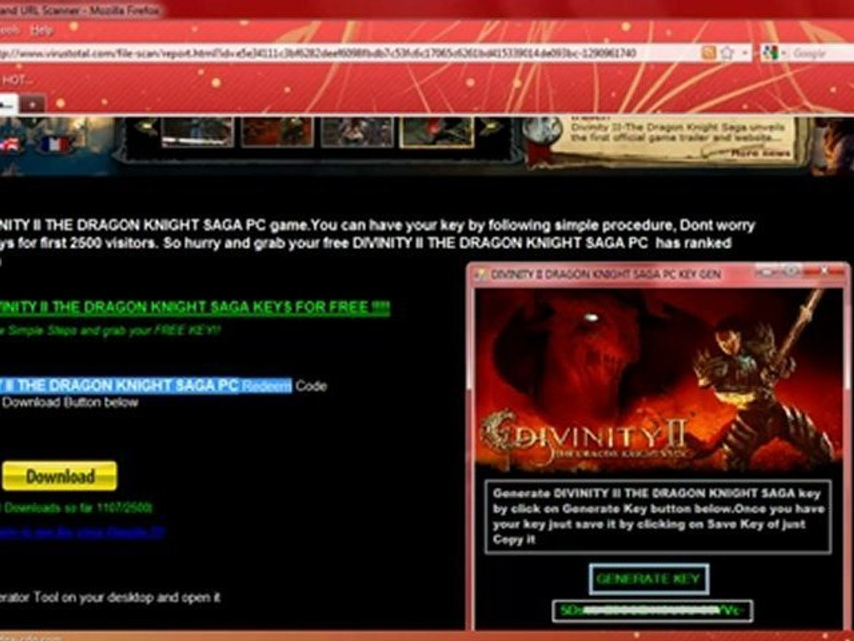 divinity 2 dragon knight saga serial key