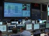 L'ATV Kepler sous contrôle