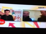 Chris V. Itw Morningstar avec MKL - sur Directstar