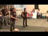 Sexual Assault - Krav Maga Womens Self Defense Seminar