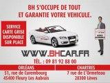 BHCar - Vendez votre véhicule
