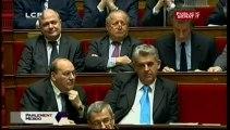 PARLEMENT HEBDO,Noël Mamère, député Verts de Gironde