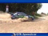 Rallye Terre de Langres 2008 (1ère partie)