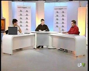 Nostresport Programa 7. 30/11/2010