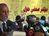 Egypte: les Frères musulmans étudient un possible retrait
