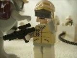 Lego Star Wars - Le combat ultime part 1