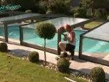 Pool Cover Abris Piscine - Fabricant Abris de Piscines