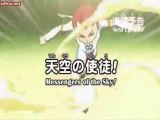 Inazuma Eleven 109 Preview (Eng Sub)