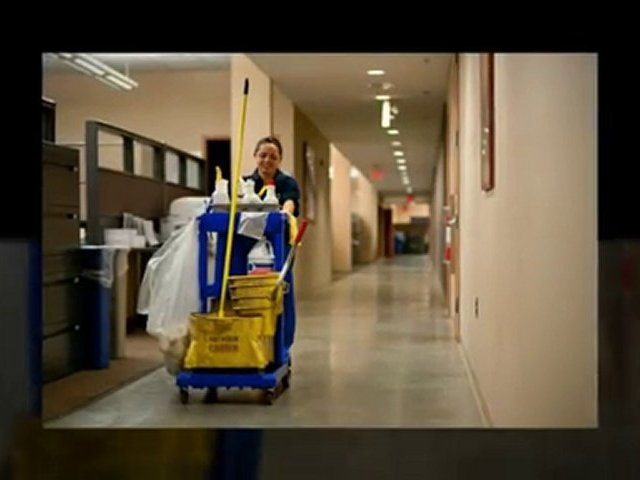 Commercial Cleaning Philadelphia – Office Cleaning