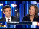 Présidentielle : Nicolas Sarkozy sera bel et bien candidat en 2012